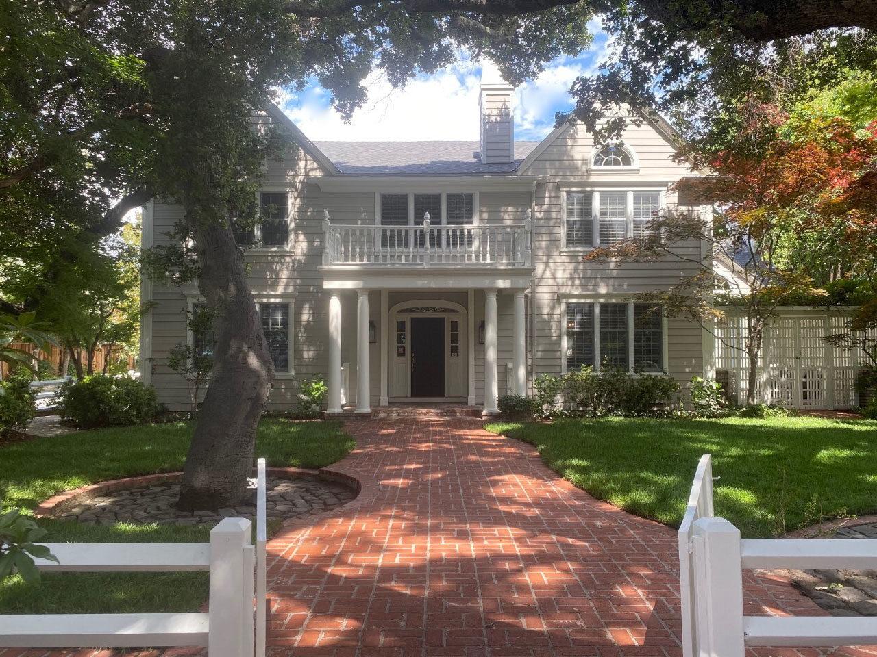 1680 Stanford Avenue